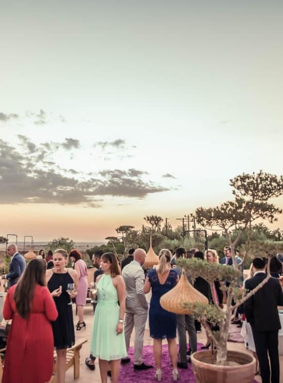 organiser mariage marrakech guide complet