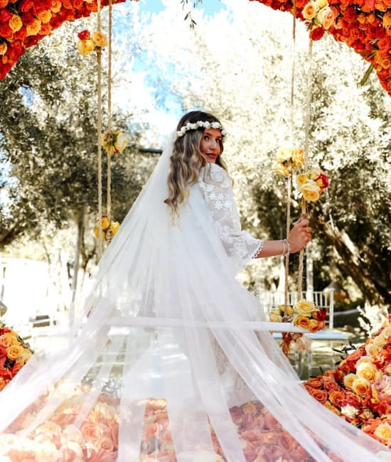 prix location villa mariage a marrakech