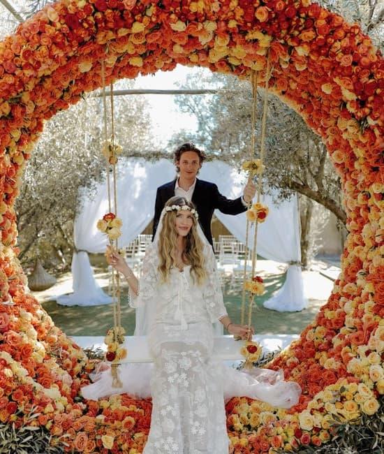 quel cout pour organiser son mariage a marrakech