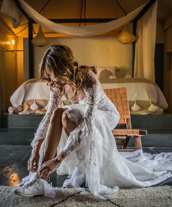 organisation mariage marrakech benzema
