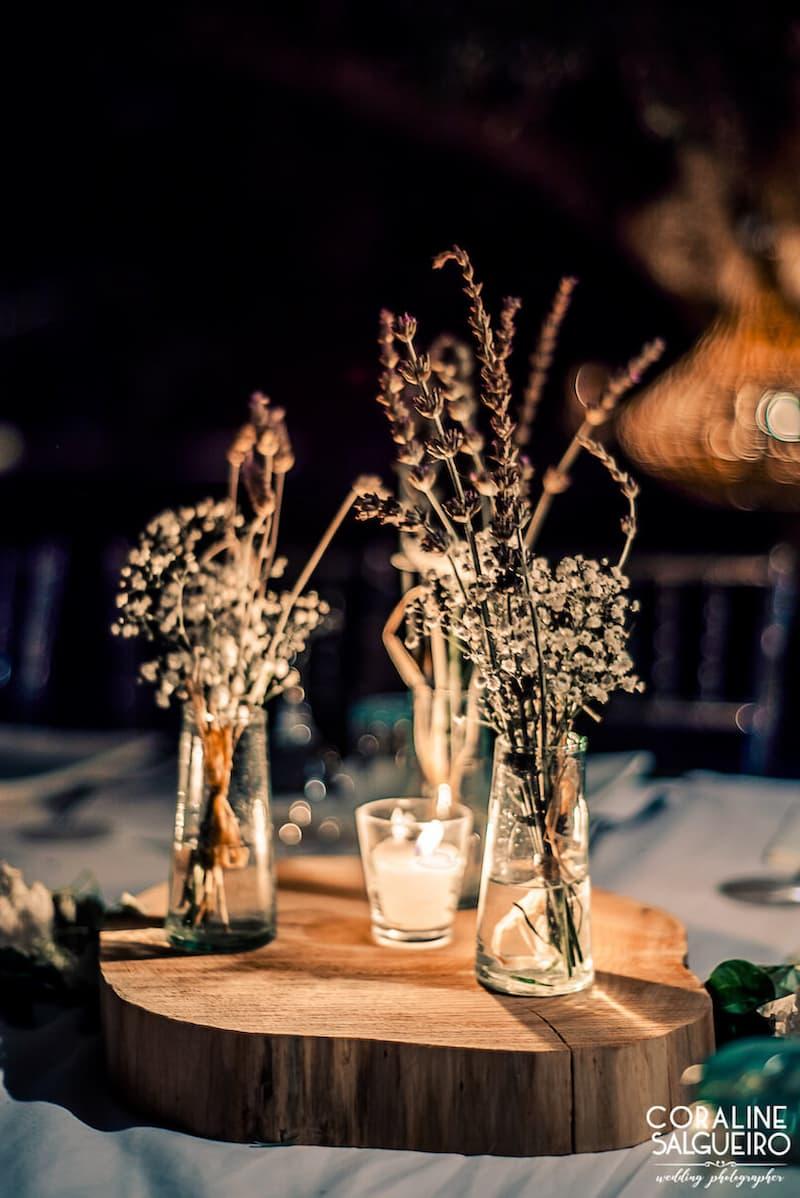 Cocktails pour fiançailles à Marrakech