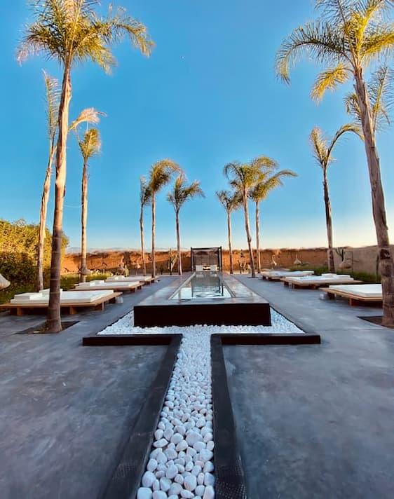 Belle Villa Taj Marrakech