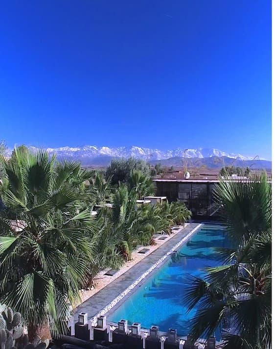 Beauté Villa Taj Marrakech