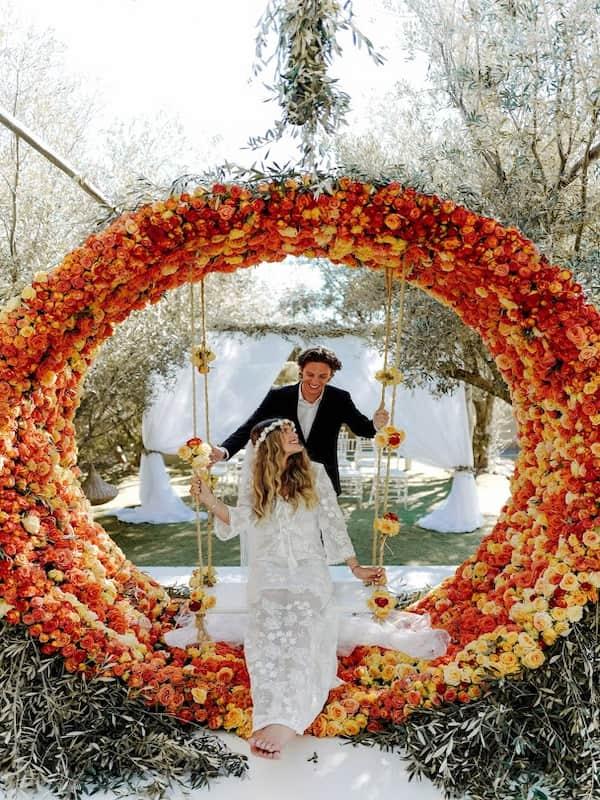 Couple marié sans acte de mariage à Marrakech