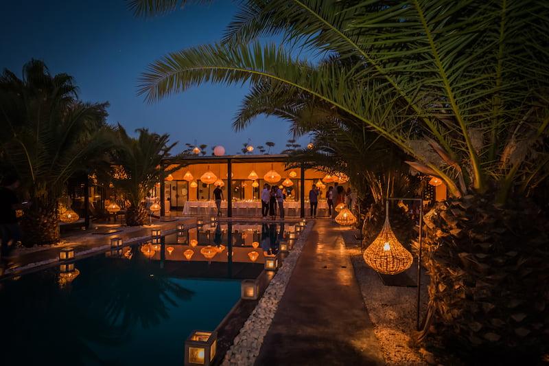 Séminaire Marrakech